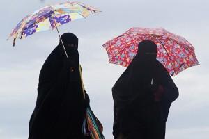 Deportacja muzułmanów z UK