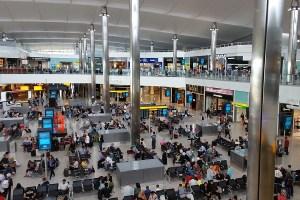 Opóźniony lub odwołany lot - odszkodowanie - prawa pasażerów