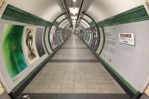 Najniebezpieczniejsza stacja metra w Londynie