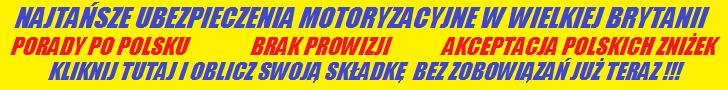 Ubezpieczenia po polsku