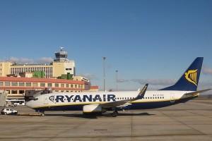 Ryanair odwołane loty