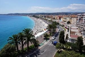 Lazurowe Wybrzeże we Francji - nowy kod promocyjny 2016 w Hotels.com