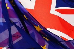 Brexit z umową - nowa umowa Wielkiej Brytanii z Unią Europejską