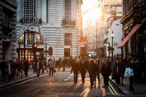 Polacy idealnymi imigrantami dla Wielkiej Brytanii - artykuł w The Sunday Times - Andrew Marr
