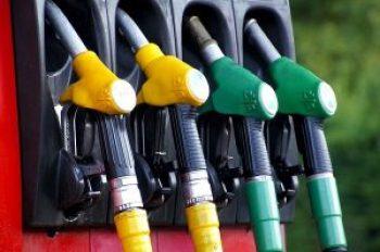 Cena paliwa w Wielkiej Brytanii - pb95 - diesel - ceny paliw w UK