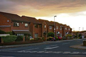 Ceny nieruchomości w Wielkiej Brytanii - domy w UK