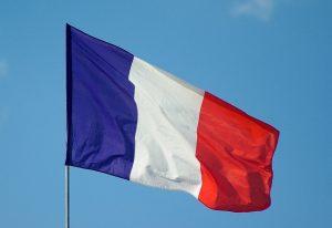 wybory prezydenckie we francji - wyniki wyborow - Marine Le Pen - Emmanuel Macron