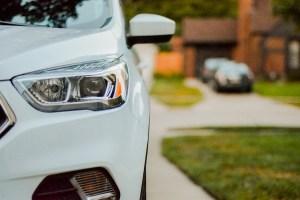 ubezpieczenie samochodu w uk - kary za brak ubezpieczenia samochodu w Wielkiej Brytanii