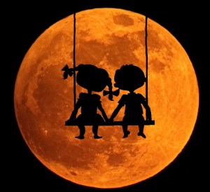 Diario di una viaggiatrice- La Luna in Gemelli