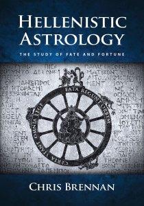 Buchrezension: Hellenistische Astrologie