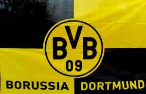 Borussia Dortmund team bus attack