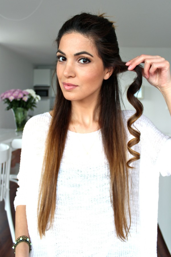 hairstyle favourites soft loose
