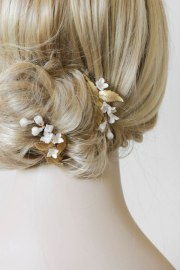 wedding belles lily of valley
