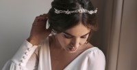 Bridal Hair Accessories Melbourne Cbd