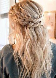beautiful braided wedding hairstyles