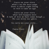 Your Story...