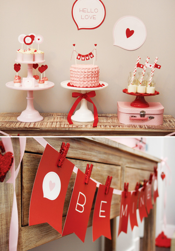 hello-love-valentine-party