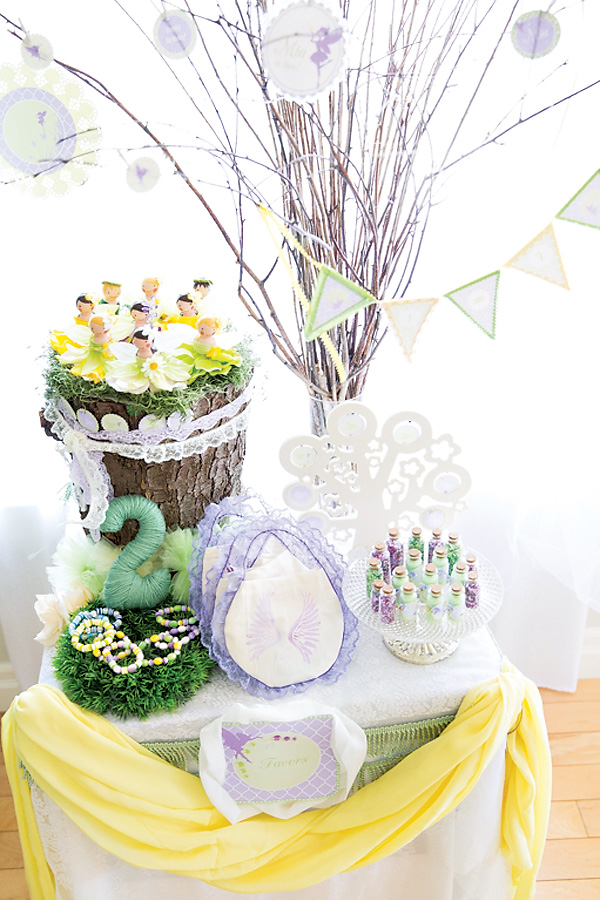 woodland-fairy-party-favors
