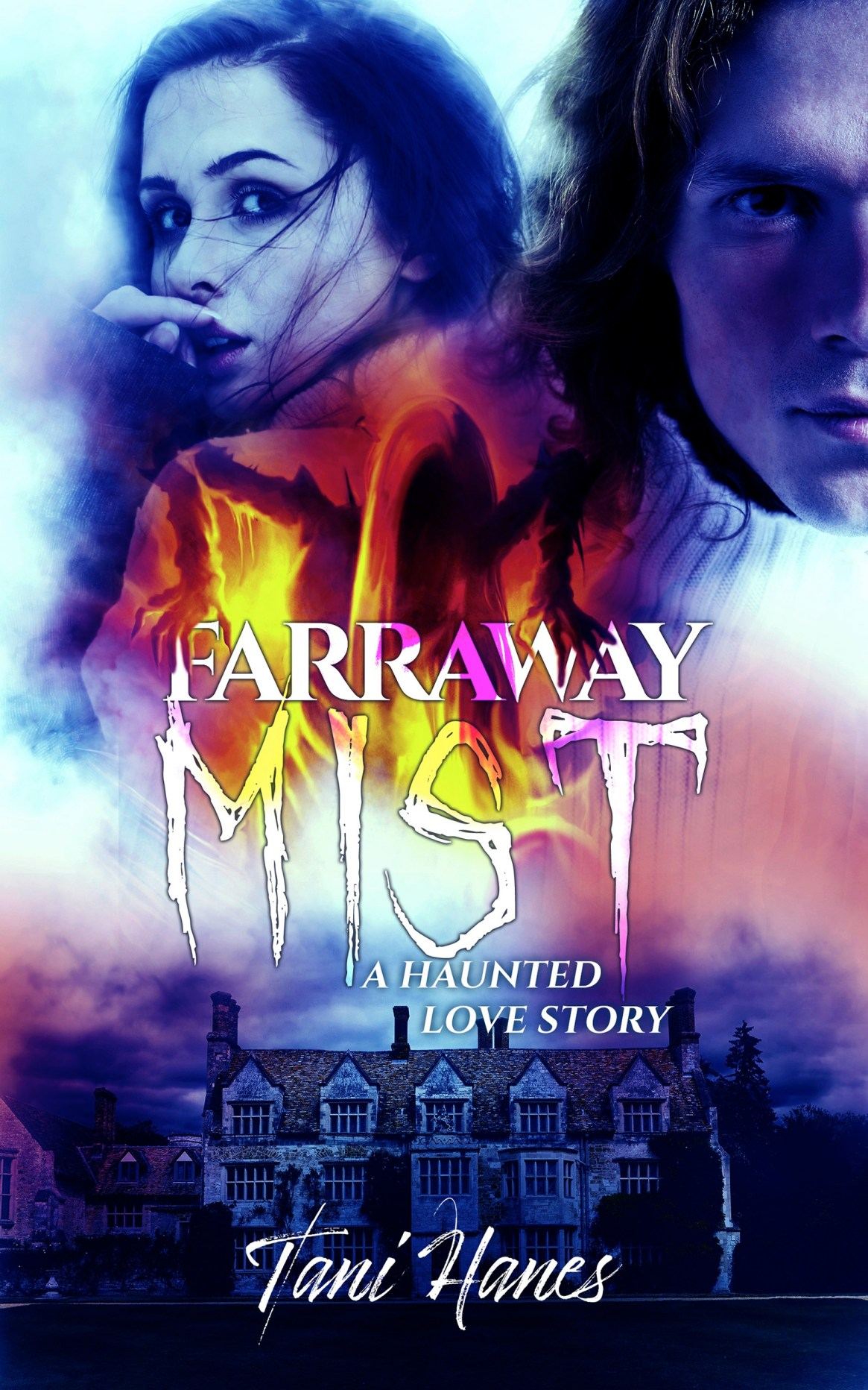 Farraway Mist