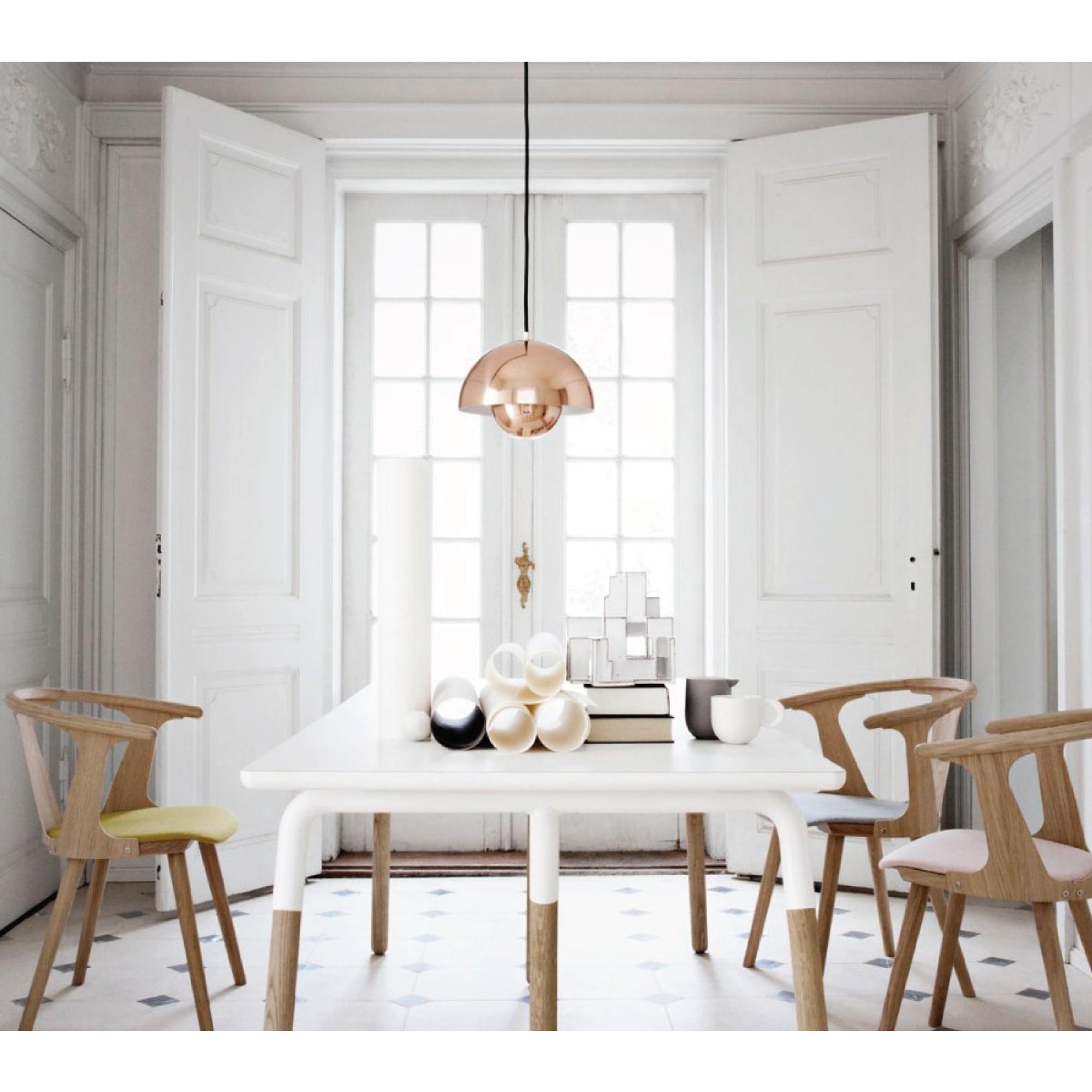 Design Lamp Flowerpot By Tradition Luxury Interior Design Online Shop