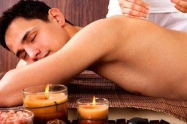 Full Body Massage in Jaipur