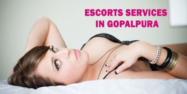 Gopalpura Escorts - Jaipur Escort Services