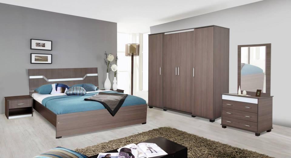 chambre a coucher arabesque meubles