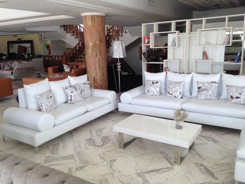dcoration salon 2017 tunisie