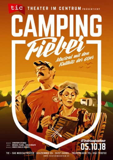 Campingfieber