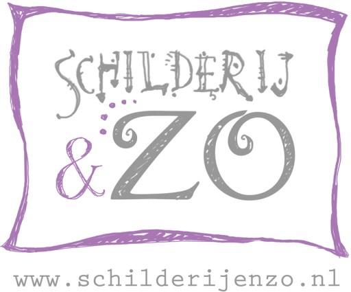 Logo voor Schilderij&Zo