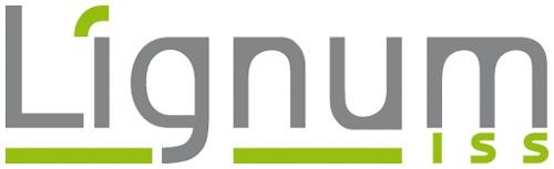 Logo voor Lignum ISS