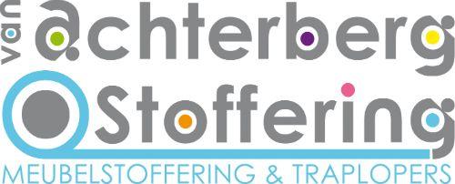 Logo voor Van Achterberg Stoffering