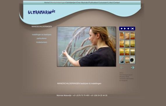 websiteUltraMarinde2