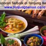 Restoran Terbaik di Tanjung Benoa Bali