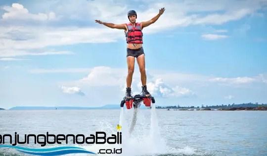 Flyboard Bali Tanjung Benoa