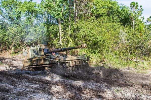 tank america basic training package