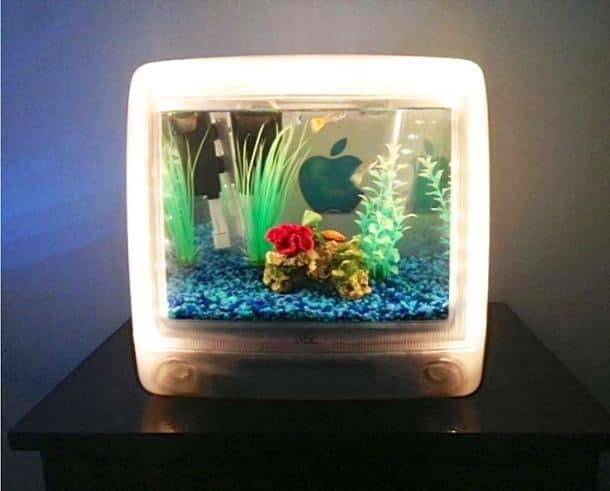 15 Unusual Aquarium Designs 11 Is Amazing