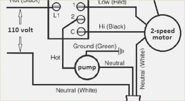 Swamp Cooler Switch Wiring