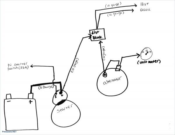 Gm Alternators With Internal Regulators