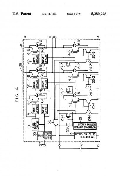 Embraco Compressor Wiring