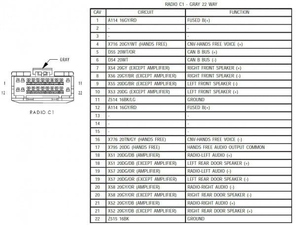 kenwood kdc 210u wiring diagrams 2001 dodge durango