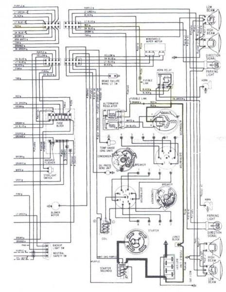 Mitsubishi Triton Wiring Diagram