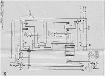 Miller Furnace Parts Breakdown