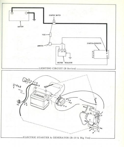 Delco Voltage Regulator Adjustment