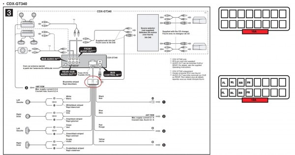 sony gt 100 wiring diagram for deck  2004 ford mustang fuse