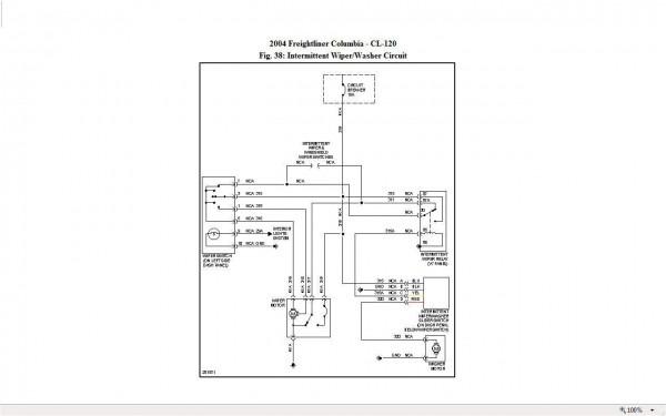 diagram international prostar wiring diagram full version