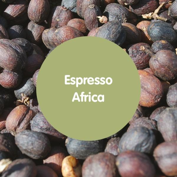 Espresso Africa