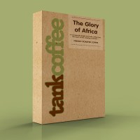The Glory of Africa - (400g)