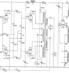 audio processing and effect circuits watt guitar effects compressors microphones and effects very simple [ 1161 x 850 Pixel ]