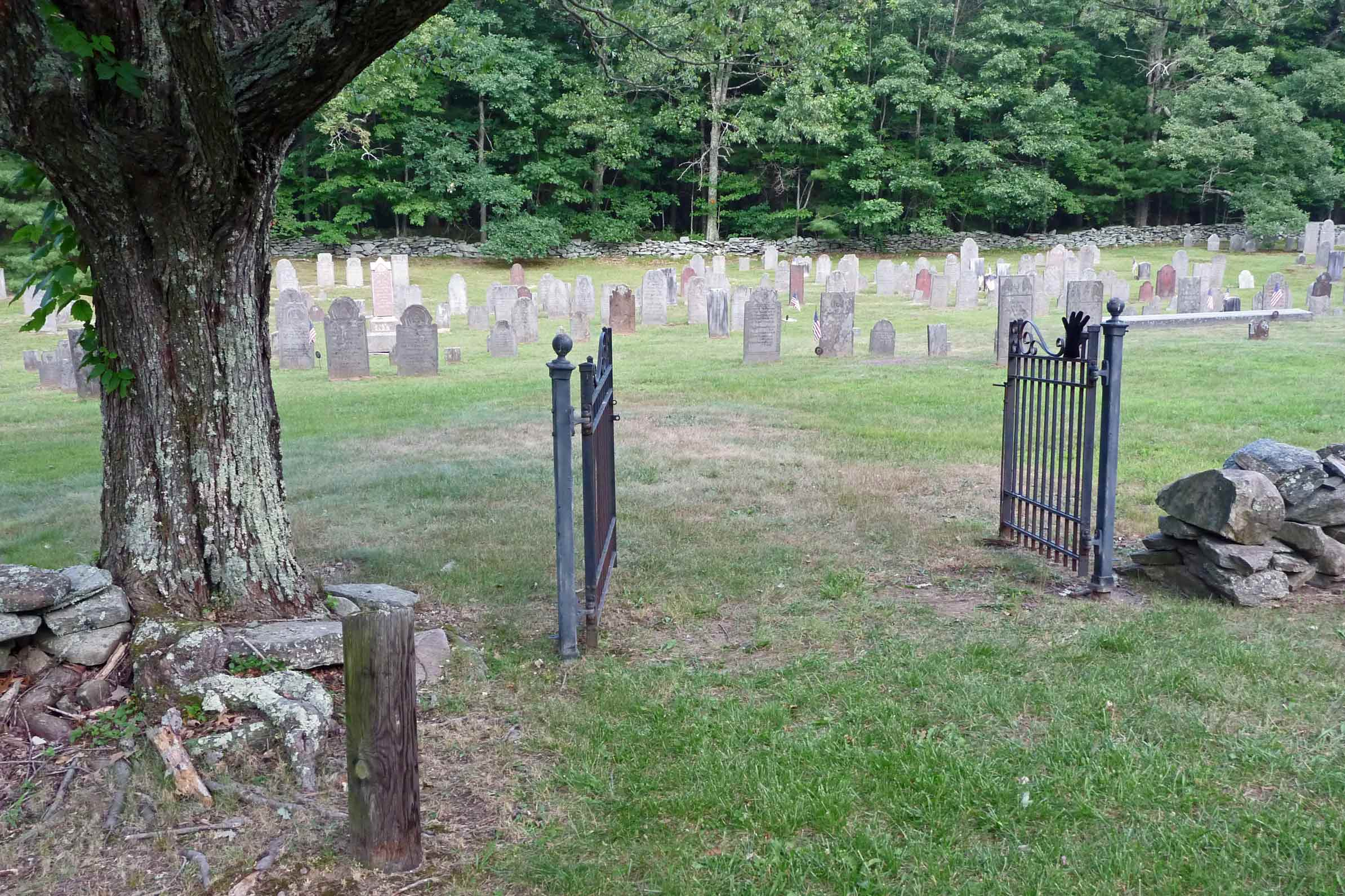 Image result for Bamforth RD cemetery, Vernon, CT